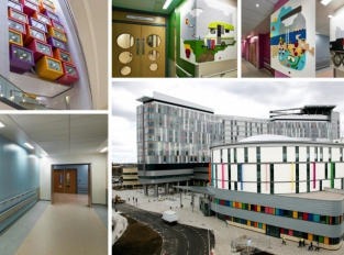 Glasgow boří bílou nemocniční nudu