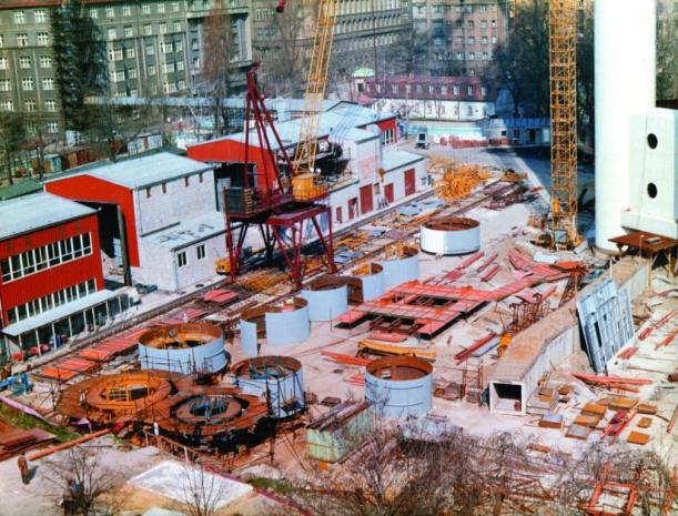 Komerční projekty - Žižkovská věž: nenáviděná i uctívaná ikona Prahy