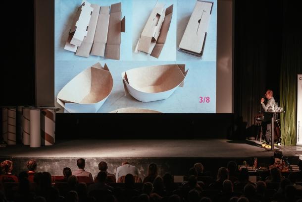 Designéři - Podzim ve znamení Designové budoucnosti