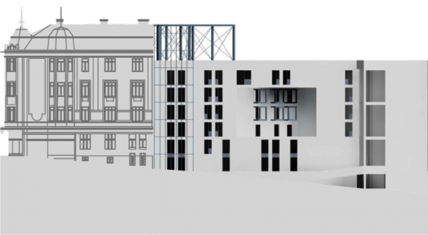 Architekt - Dagmar Štěpánová: Po dokončení každé realizace cítím smutek