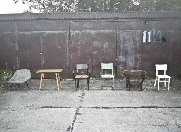 Nábytek - DeFORMace klasiky