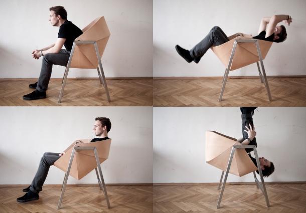 Designéři - Ateliér deFORM: Fungujeme prý jako manželský pár