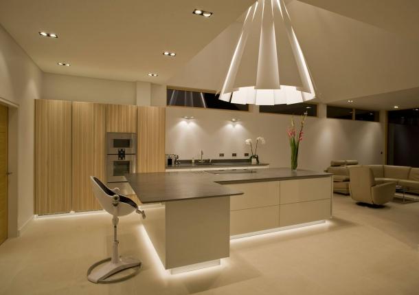 Osvětlení - Delta Light: Všechno, co jste kdy chtěli vědět o kuchyňském osvětlení