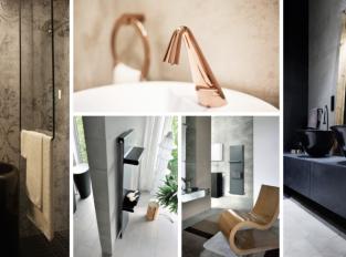 Design Bath: Nadčasové koupelny