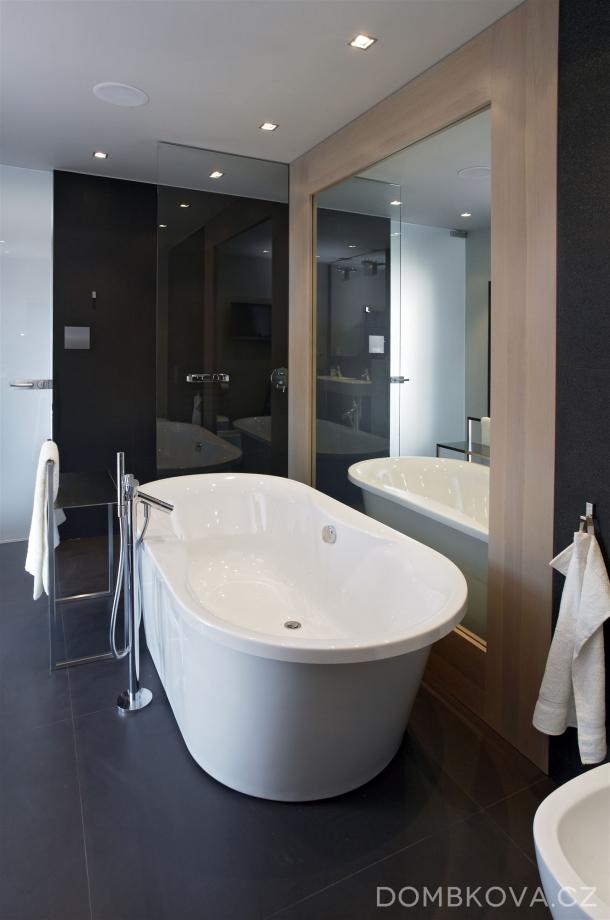 Interiér - 10 tipů, jak na koupelnu, kde relaxuje tělo i duše