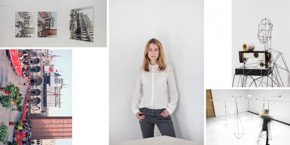 Lucie Drdová: Své umělce musím dobře znát