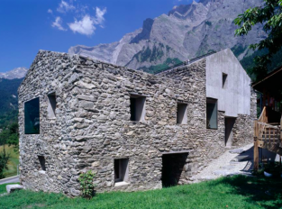 Dům manželů Roduitových