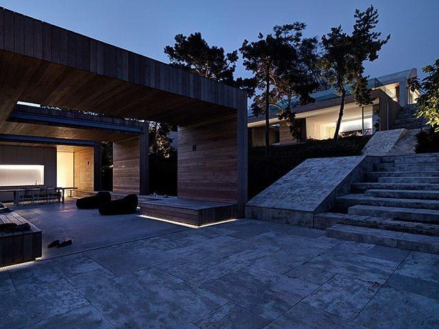 Dvě verandy