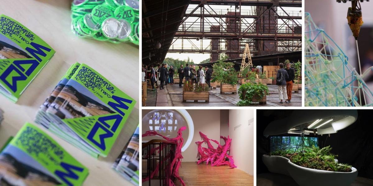 Současná experimentální architektura: 3D tiskárny i modulární stavby