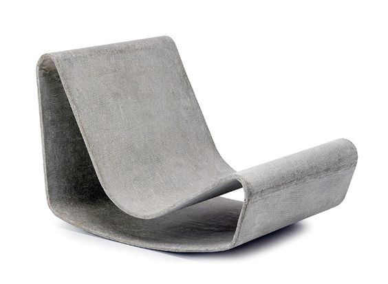 NOT from our partners, but could be included in the article - contemporary concrete furniture