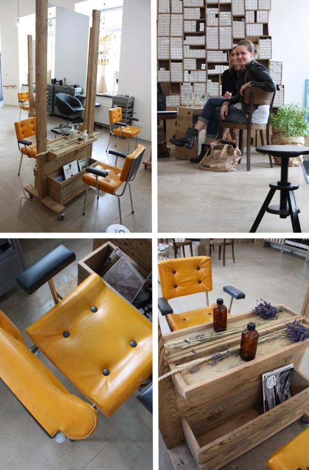 Kadeřnictví - ECOart salon Rolland: kadeřnictví s přesahem