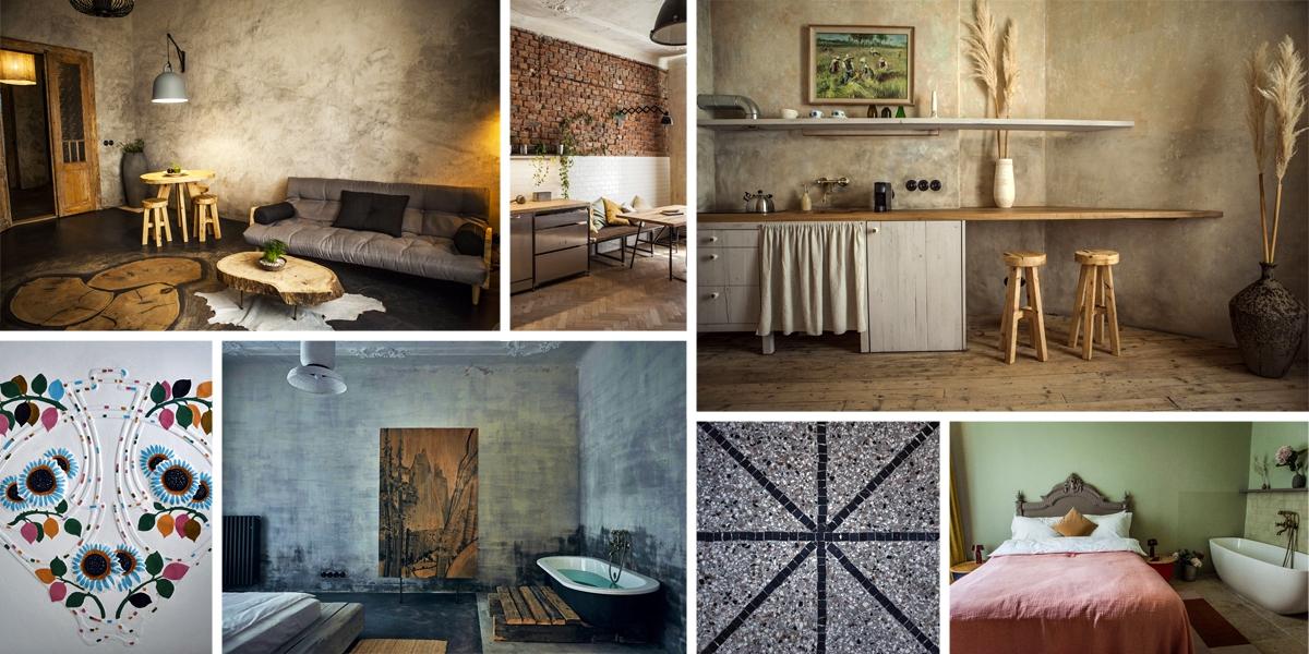 The Emerald: Snový appartment hotel v secesním domě