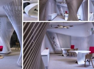 ERA FC: Prostor vytvořený pro pohodlí klientů