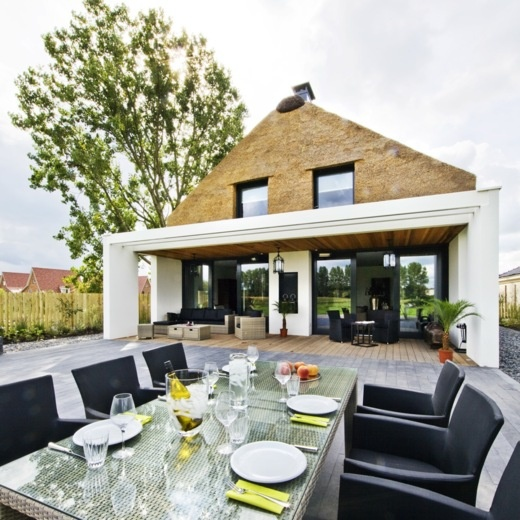 Dům v  Zoetermeeru