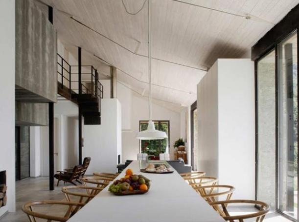 Další - Venkovský dům v Extremaduře