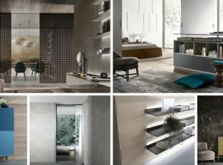 Moderní nábytek Rimadesio je šperkem každého bytu