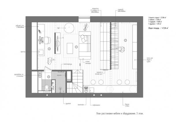 Inspirace - Vizualizace útulného domova mladé rodiny je třeba brát s rezervou