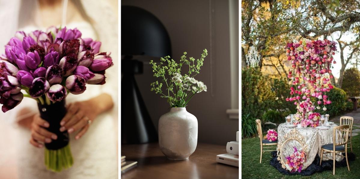 Renata Koneski z květinářství Floren: Do zakázek dávám kousek sebe