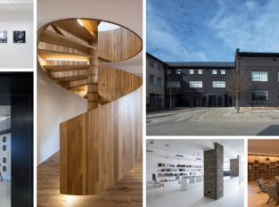 8smička: Z továrny na látky kulturním centrem