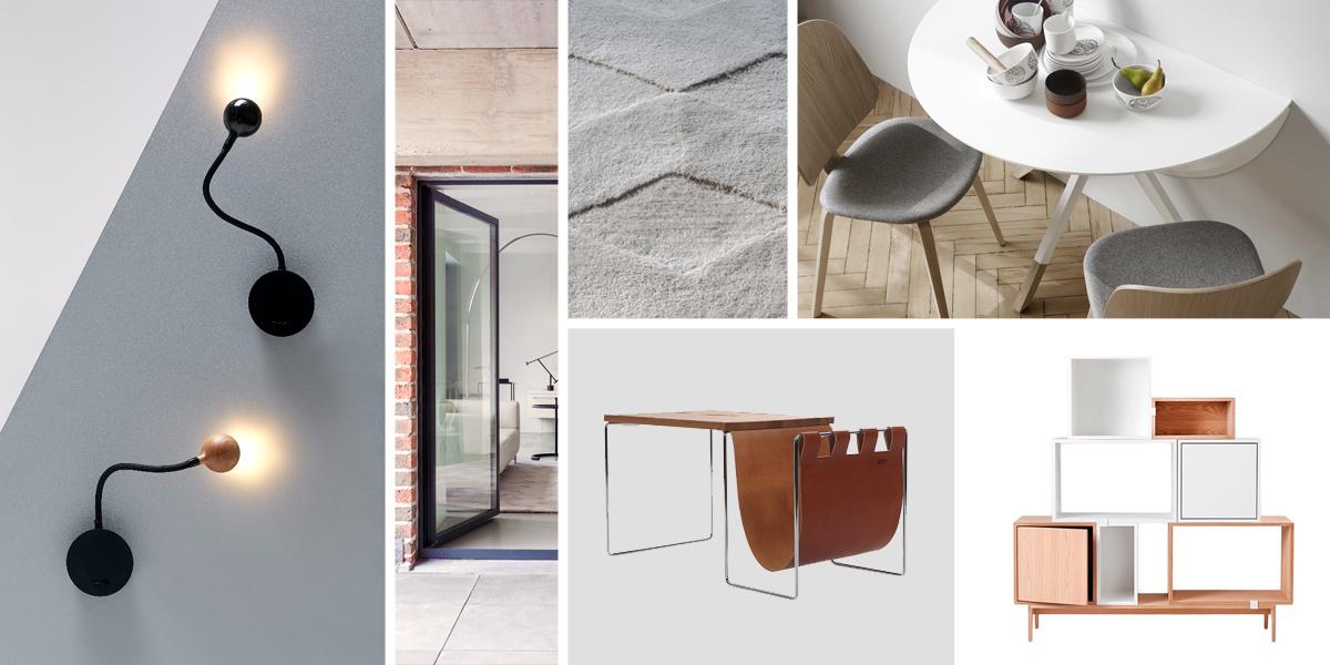 Produkty, které vyniknou v malých prostorech