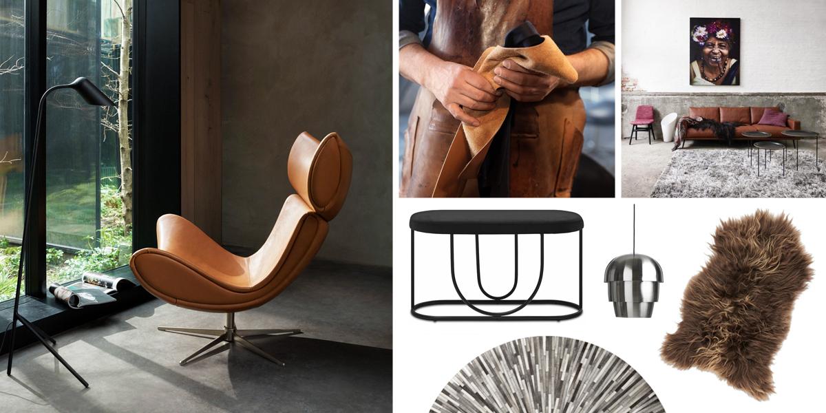 BoConcept: nadčasový skandinávský nábytek
