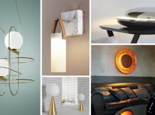 Fontana Arte: nadčasová svítidla od známých designérů