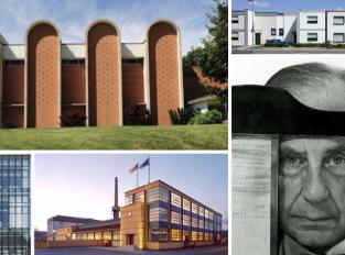 Walter Gropius: Muž, který založil školu Bauhaus