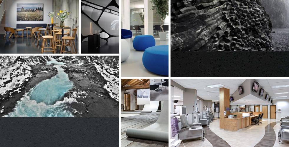 Podlahy Artigo: jednoduchá krása, která udrží i letadlo