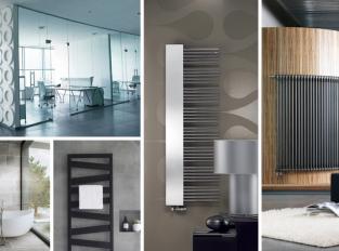 Design, který vás zahřeje. To jsou radiátory Zehnder