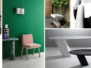 Agapecasa: nábytek z dílny slavného architekta Angela Mangiarottiho
