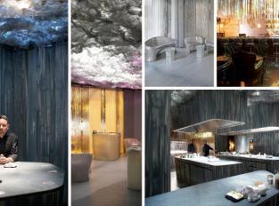 Španělská restaurace Enigma představuje snový svět šéfkuchaře Alberta Adrii