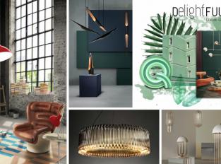 Světla Delightfull se inspirují jazzovými hudebníky i moderním grafitti