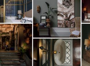 Butikový hotel Torel 1884 vás provede třemi kontinenty