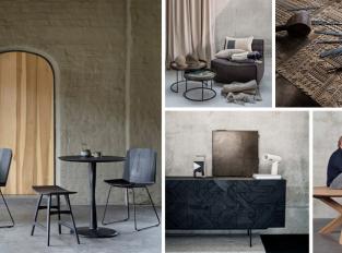 Ethnicraft: nábytek, který stárne s krásou a grácií
