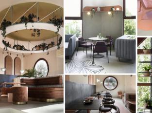 Lofos Cafe Bar: bistro, které voní po řecké kávě