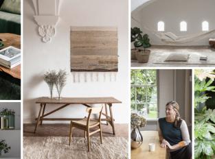 Interiér má být jako hřejivé objetí, hlásá návrhářka Ilse Crawfordová