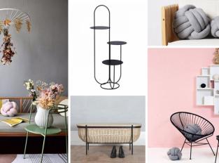 OK Design: poetický nábytek s dánskou tradicí a mexickými kořeny