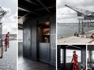 Kodaňský hotel, ze kterého se vám zamotá hlava