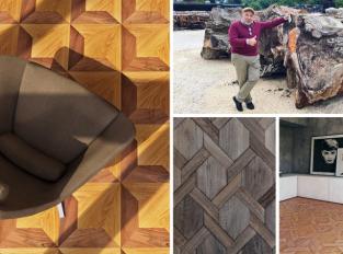 Mazzonetto a obdivuhodný svět dřevěných podlah