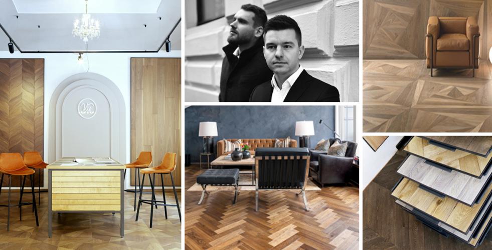 Interiér od podlahy. Proč investovat do dřeva?