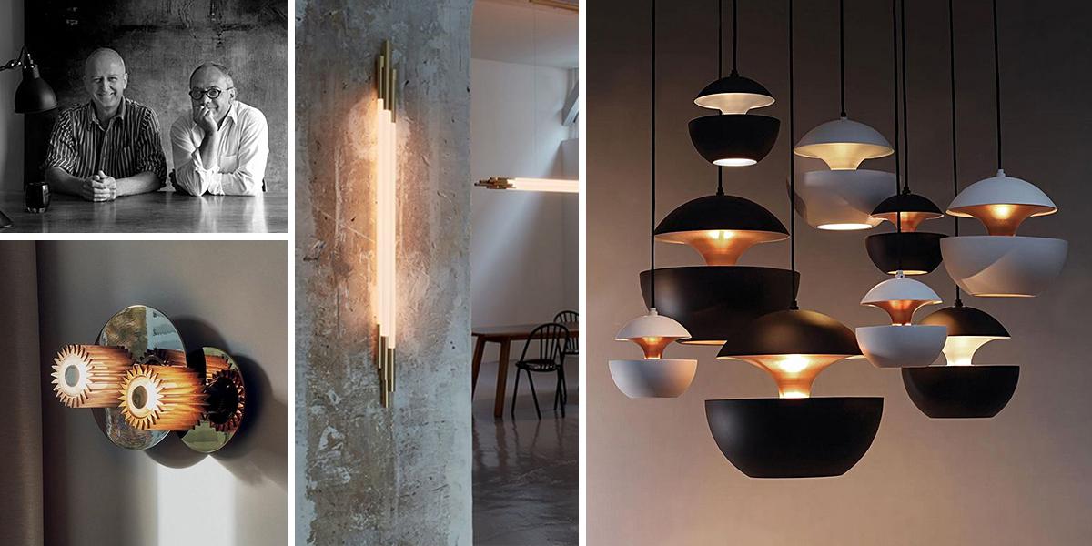 DCW éditions Paris: svět nadčasových svítidel od předních designérů