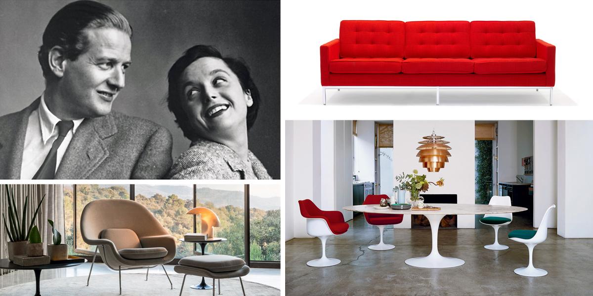 Knoll: Navždy věrní modernismu