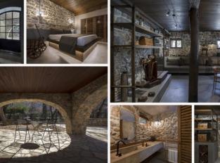 Rezidence v Parnasu: muzeum, ve kterém se můžete i ubytovat