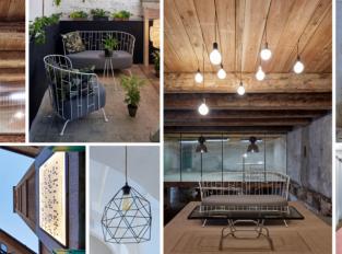 The Distillery: eklektický coworking ve staré brněnské likérce
