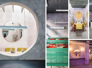 Sevillskou restauraci Casaplata inspirovaly obrazy Georgia Morandi
