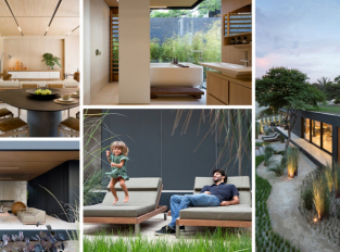 Ekologický dům podle architekta Arthura Casa