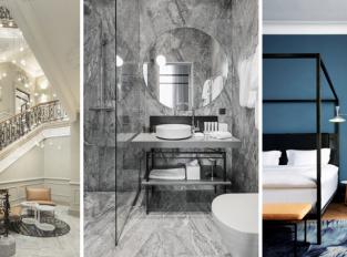 Hotel Nobis v Kodani obdivují lidé napříč generacemi