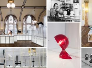 Italský design zamířil do Prahy - výstava nabitá inspirací