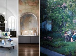 Artisème. Romantický obchod s českým designem a pohádkovou zahradou