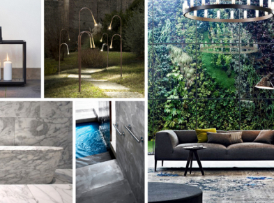 Produkty, které v interiéru vykouzlí ten pravý relax